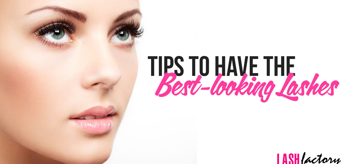 Tips to have the best-looking lashes_1