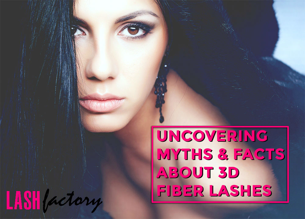 3efb5a9ccf5 7 Facts about 3D Fiber Lash Mascara - Lash Factory Cosmetics